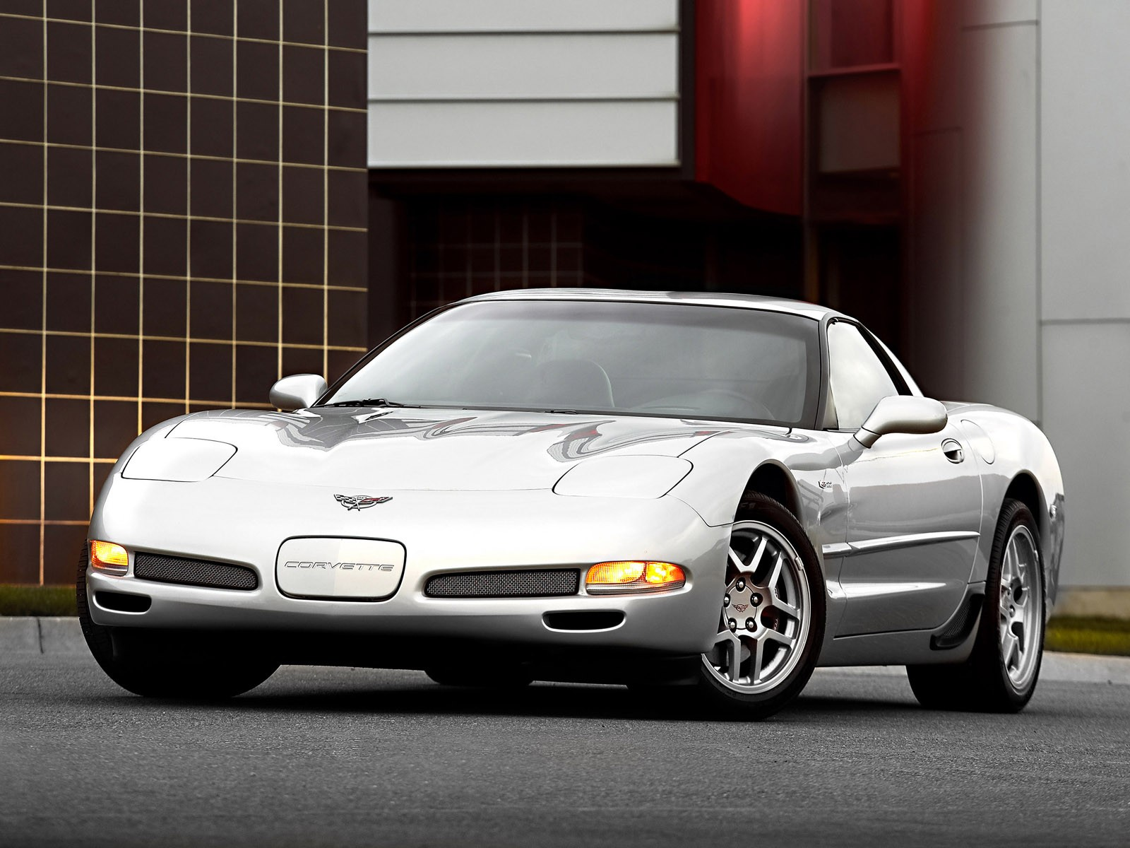 1997 corvette clipart svg library Happy 60th Birthday Chevy Corvette: A Trip Down Memory Lane ... svg library