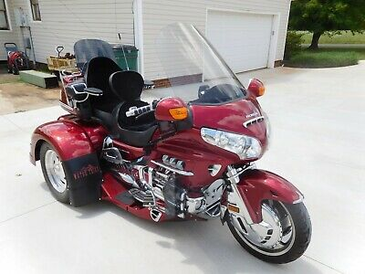 1997 honda trike clipart picture freeuse download Honda trike motorcycles - Zeppy.io picture freeuse download