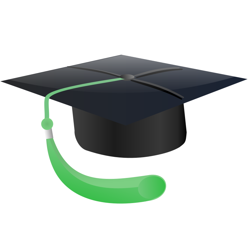 Education graphics . Free clipart graduation 2015