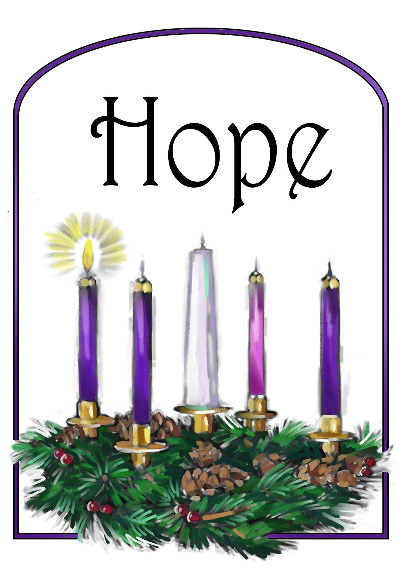 First sunday of advent 2017 clipart download Free Advent 1 Cliparts, Download Free Clip Art, Free Clip Art on ... download