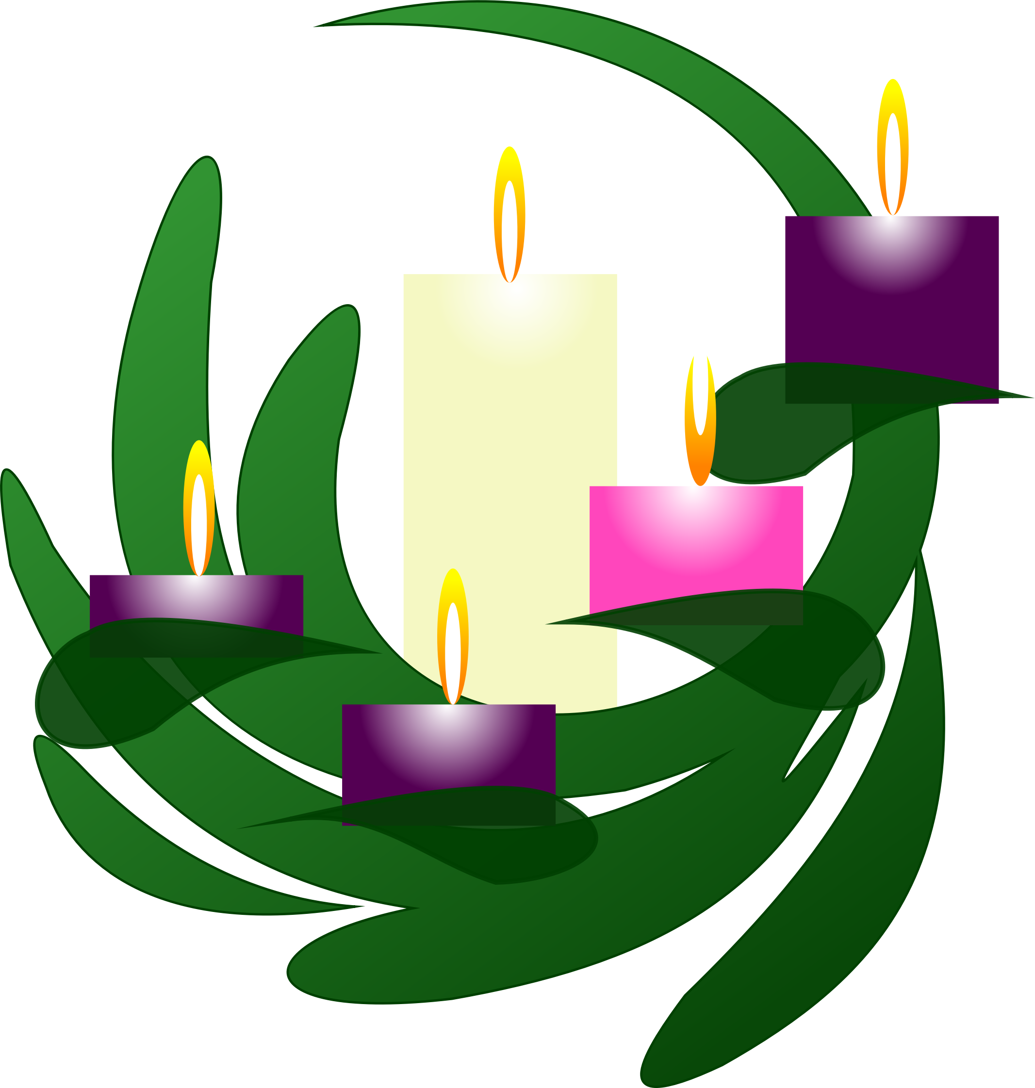 1st advent clipart kid vector free Advent Candle Clipart | Free download best Advent Candle Clipart on ... vector free