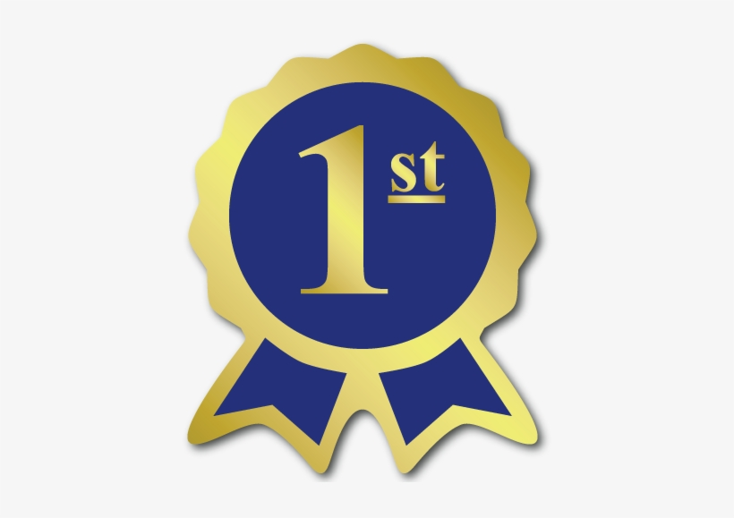 1st place clipart png png free Creative First Place Ribbon Clipart Stylist Design 72430 1st Award ... png free