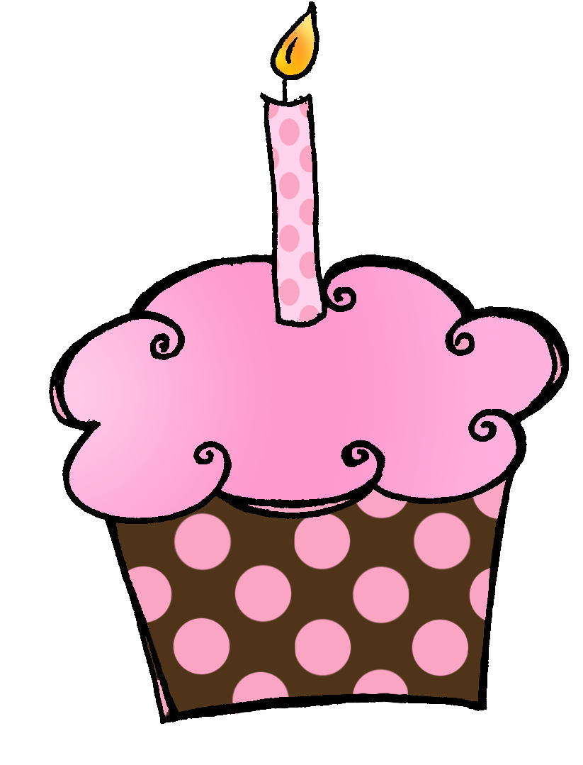 1st birthday cake clip art picture freeuse Free first birthday girl clipart - ClipartFest picture freeuse