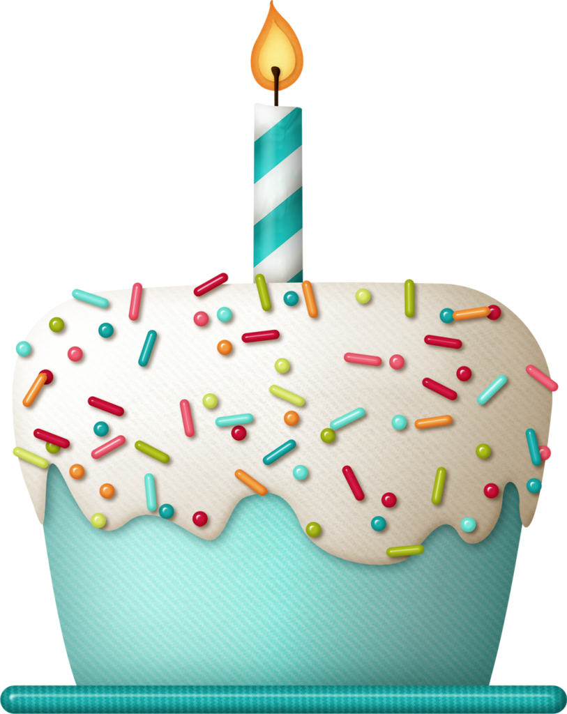 Clipart of birthday cake. Cute cliparts ch b