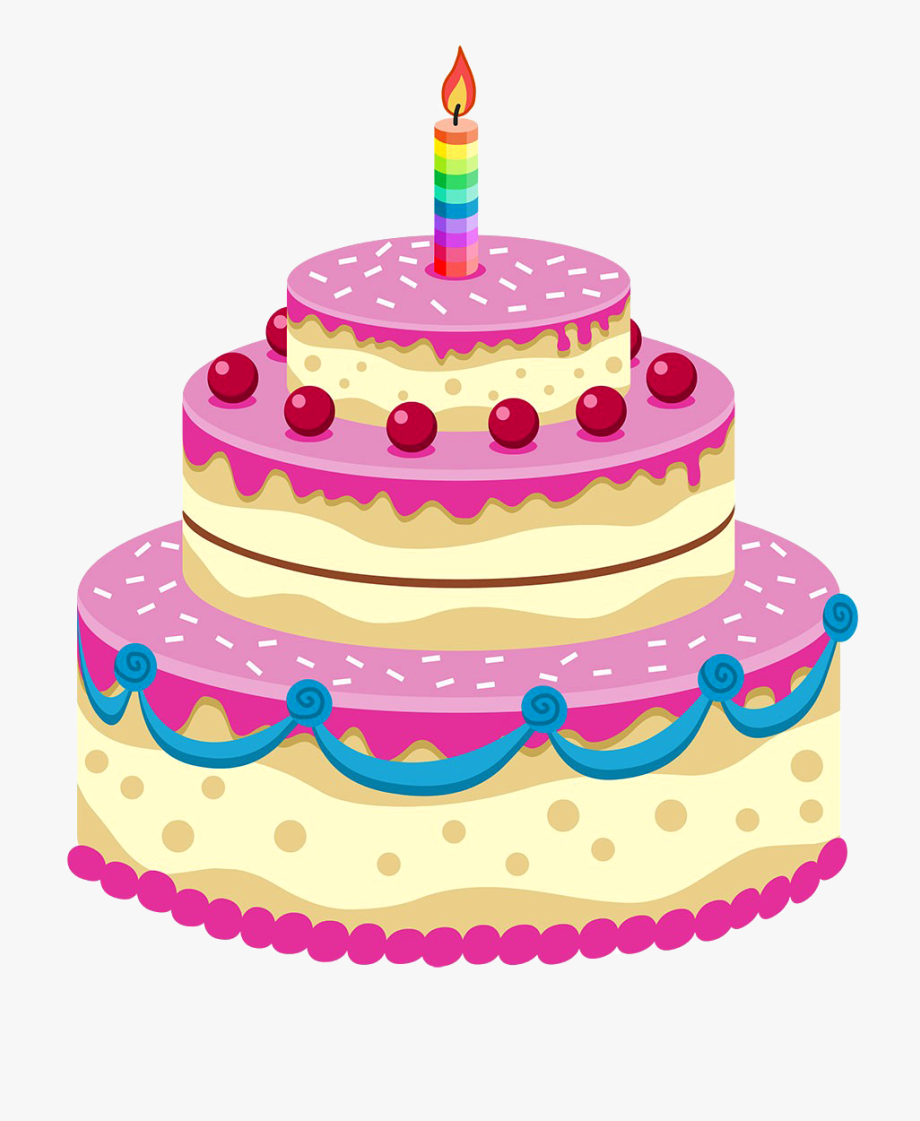 1st birthday cake clipart free clipart images 3 clipart cow image free stock Cake Clipart Png - 1st Birthday Cake Png , Transparent Cartoon, Free ... image free stock