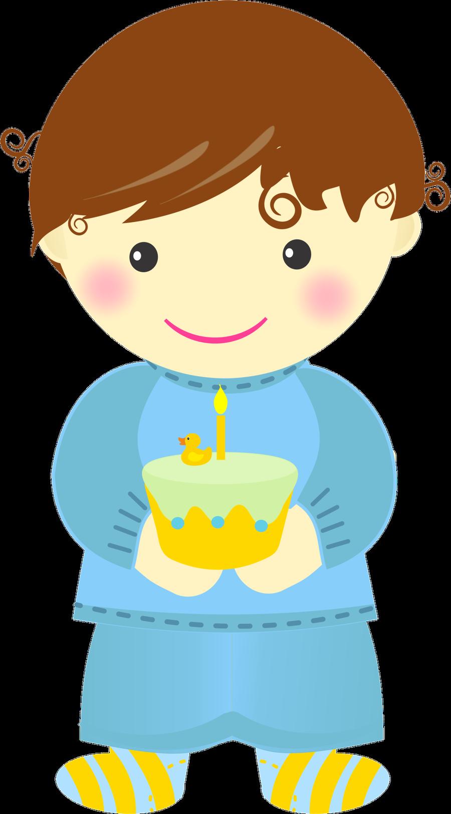 1st birthday cupcake clipart clip art royalty free Bebê (Menino e Menina) - Minus | CLIPART - BABY, BABY CLOTHES, BABY ... clip art royalty free