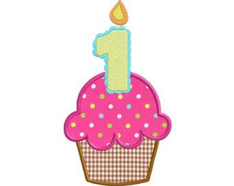 1st Birthday Clipart - Clipart Kid svg free