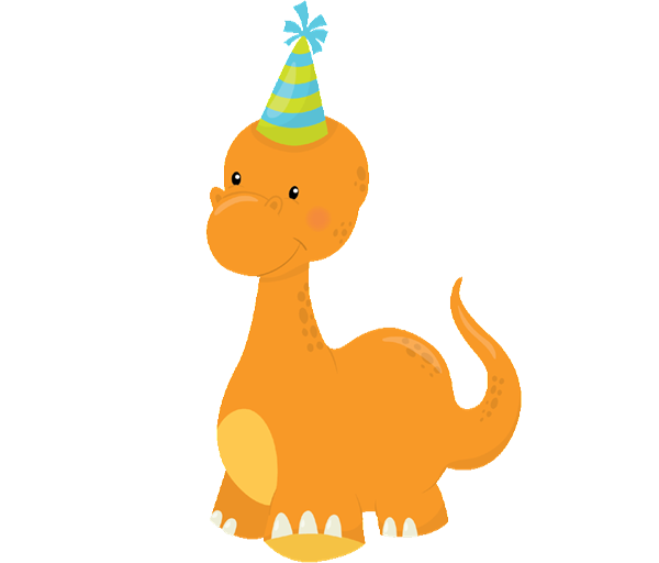 Free animated birthday clipart graphic black and white download Dinosaur Birthday Clipart at GetDrawings.com | Free for personal use ... graphic black and white download