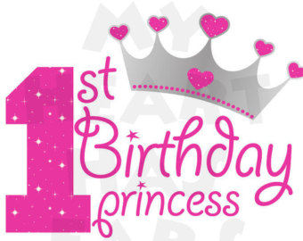 1st birthday girl clipart clipart transparent library 1st birthday girl clipart - ClipartFest clipart transparent library