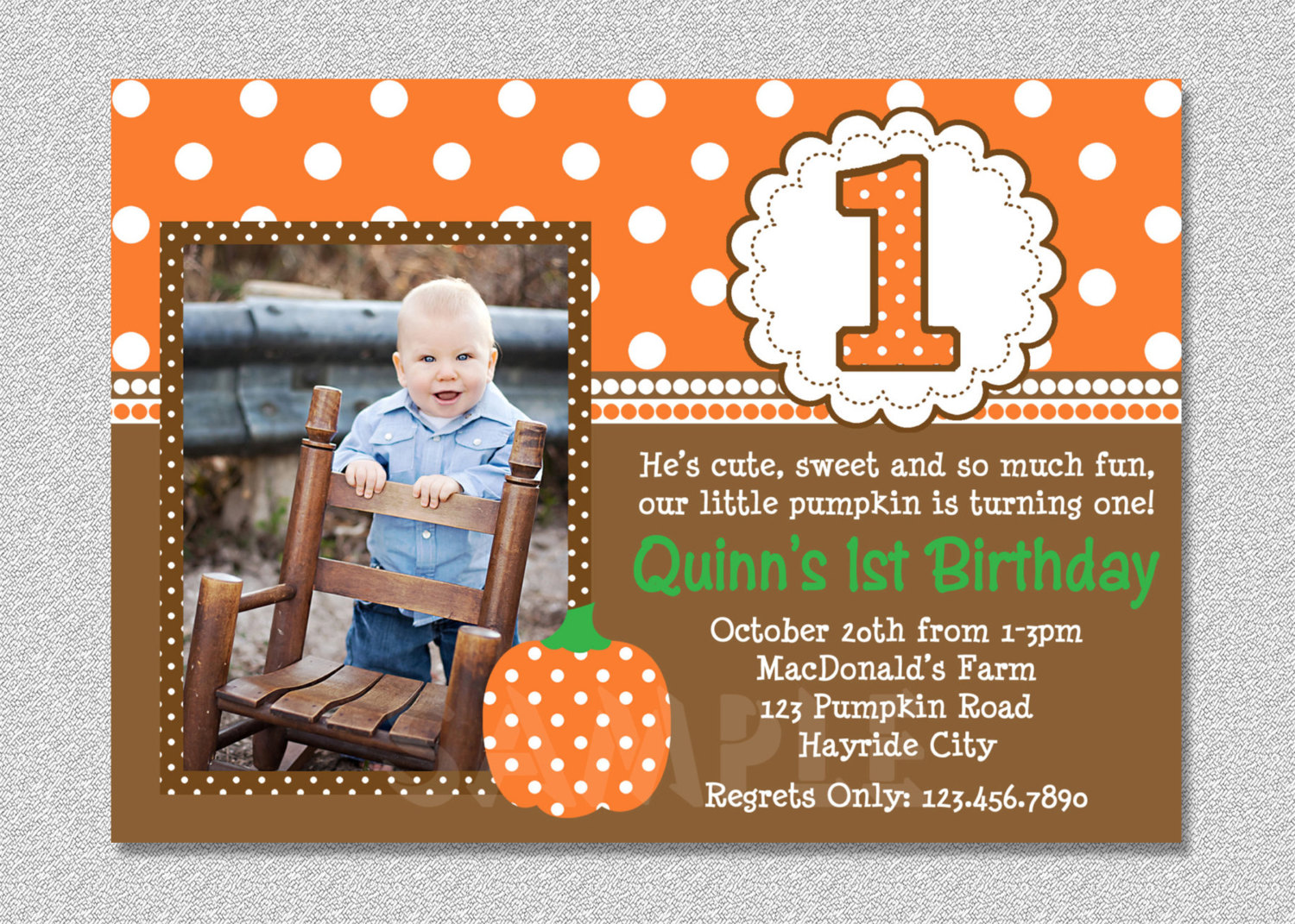 1st birthday pumpkin clipart clipart freeuse 1st birthday pumpkin clipart - ClipartFest clipart freeuse