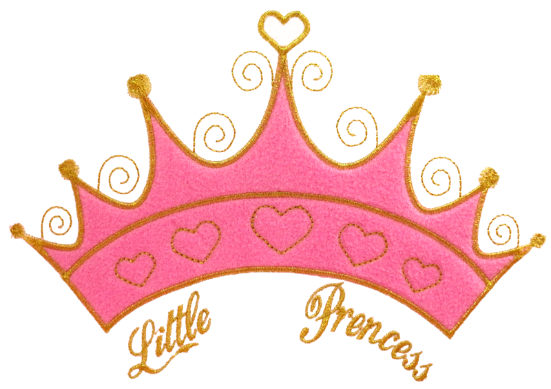 Crown clipart princess image free Disney princess crown clipart - crazywidow.info image free