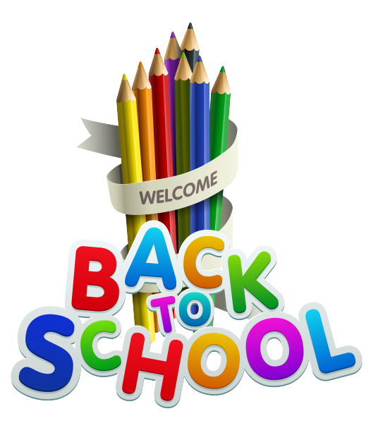 September back to school clipart jpg freeuse Pocalla Springs Elementary | Back to School Information jpg freeuse