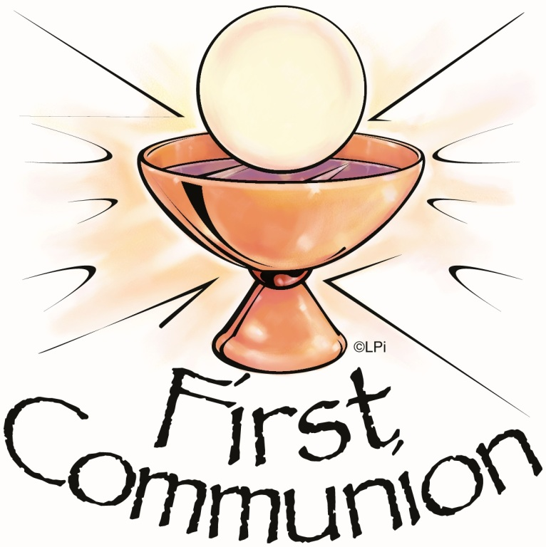 Clipart first holy communion free clip black and white Free Holy Communion Clipart, Download Free Clip Art, Free Clip Art ... clip black and white