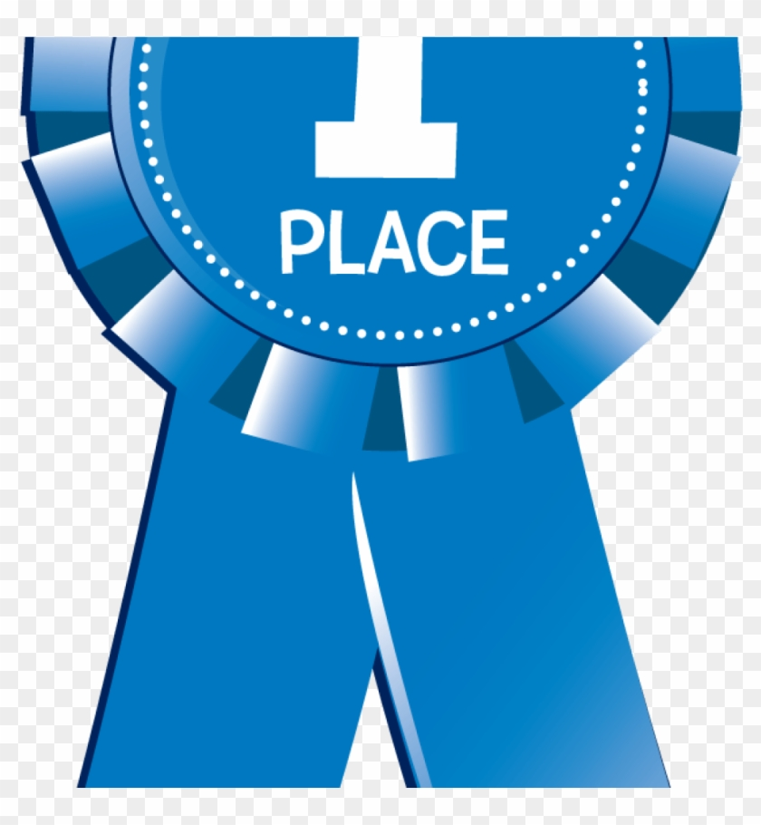 1st place clipart png picture transparent download 1st Place Blue Ribbon Clipart, HD Png Download - 1024x1024(#5141021 ... picture transparent download