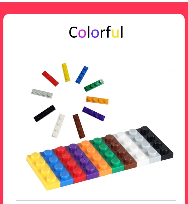 1x4 rectangle clipart png transparent download US $12.38 |Aliexpress.com : Buy 2Packs Bulk Bricks Thin 1X4 1Pack 1Color  Each Pack 100g About 154PCS Small Building Blocks Toy For Children  Compatible ... png transparent download