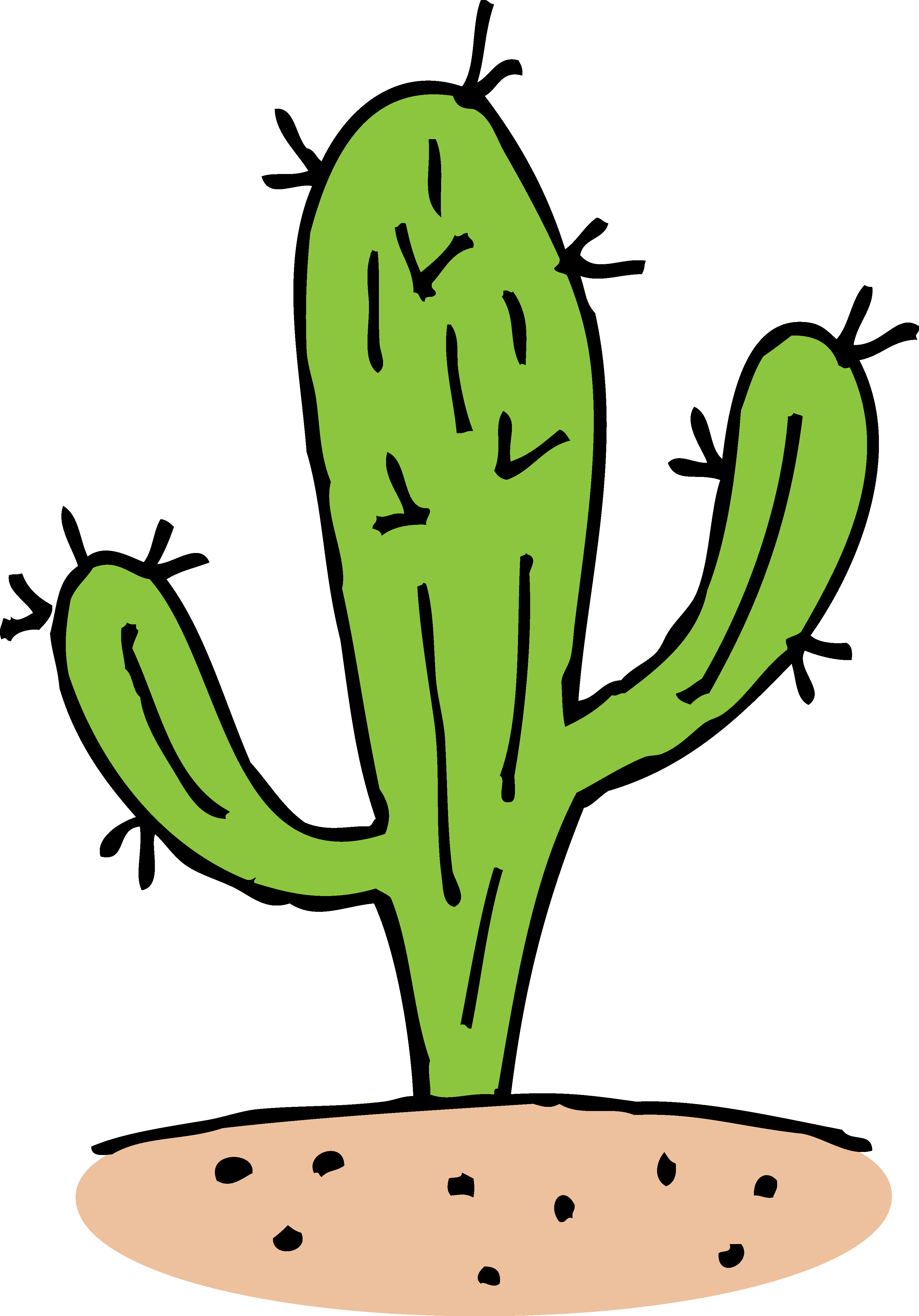 Clipart of a cactua jpg library download Free cactus clipart public domain plant clip art image and 2 3 ... jpg library download