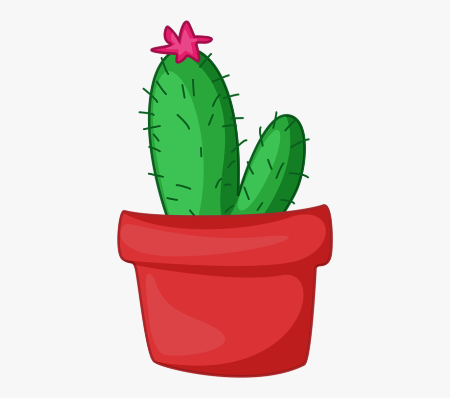 2 3 plantsplant clipart image freeuse library 2 Cactus Mexicano, Potted Flowers, Potted Plants, Flower - Cactus ... image freeuse library