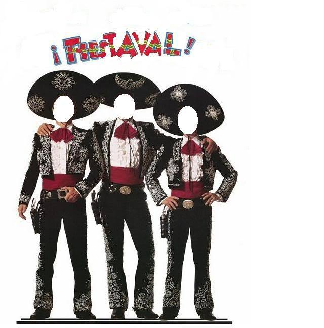 2 amigos clipart picture transparent Three amigos clipart 2 » Clipart Portal picture transparent