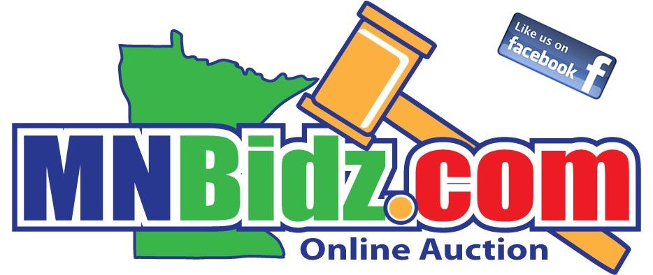 MNBIDZ.com -- Minnesota\'s Local Auction Site. Household, Electrical ... clip stock