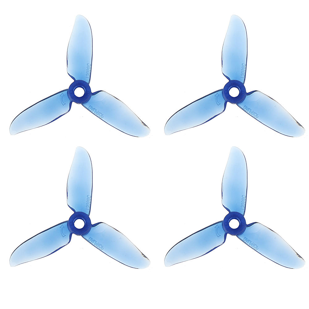 2 blade propeller clipart svg freeuse stock 2 pairs dalprop cyclone t3056c pro 3 inch 3 blade propeller pc+abs ... svg freeuse stock