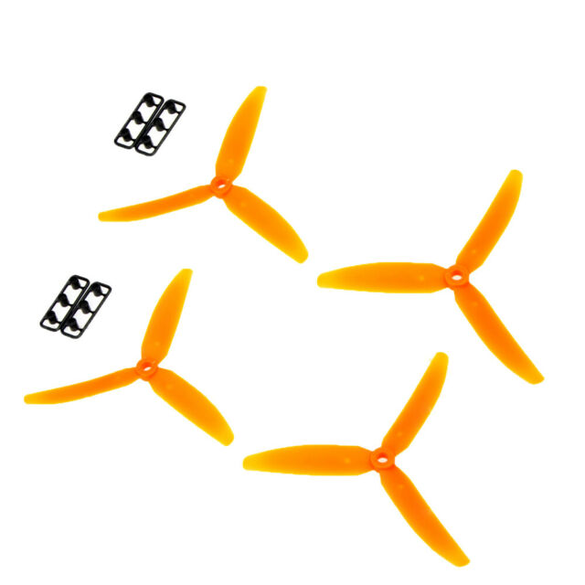 2 blade propeller clipart graphic black and white library Usefull 2pairs APC 8038 8x3.8\