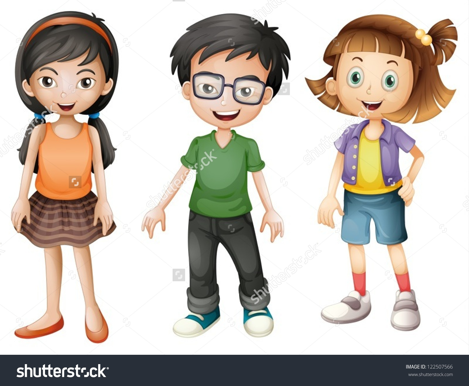 2 boys 1 girl clipart png freeuse download 2 boys 1 girl clipart - ClipartFest png freeuse download