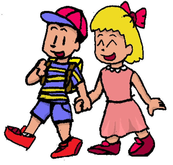 2 boys 1 girl clipart clip art free stock Cartoon Boy And Girl Png Clipart Best Clipartsco clip art free stock