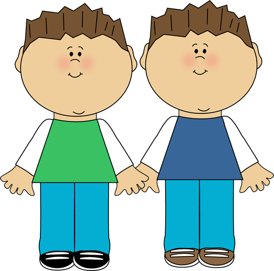 2 brothers clipart clip royalty free library 2 Brothers Cliparts - Cliparts Zone clip royalty free library
