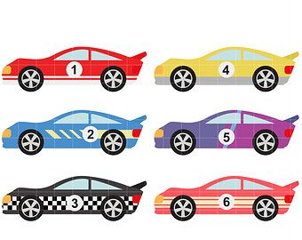 2 cars racing clipart clip black and white stock Race car clipart images clipartfest | Racing Theme | Clip art, Race ... clip black and white stock