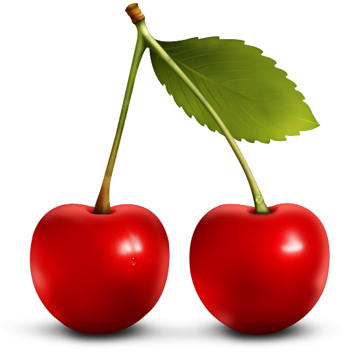 Wild cherry clipart graphic royalty free Pictures Of Cherries | Free download best Pictures Of Cherries on ... graphic royalty free