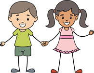 2 children clipart png free stock Free Children & Kids Clipart - Clip Art Pictures - Graphics ... png free stock