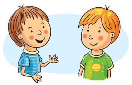 2 children clipart free download Children speaking clipart 2 » Clipart Station free download