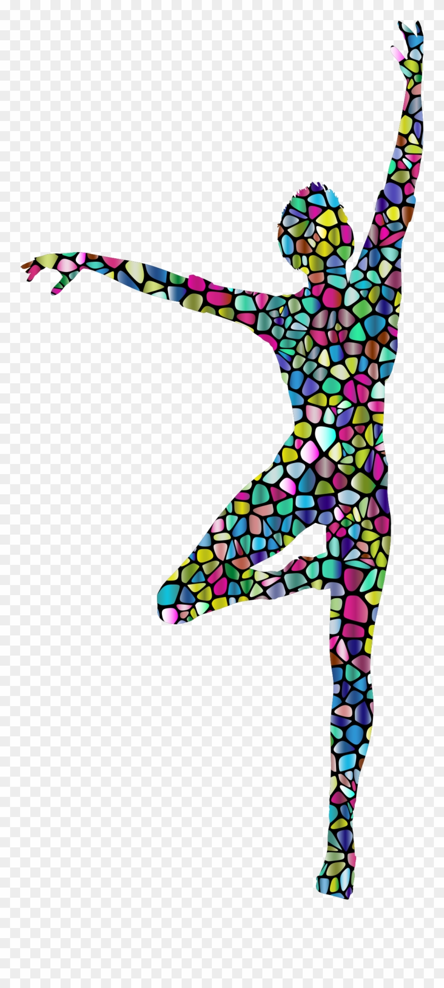 2 clipart silhouette no background clip royalty free Big Image - Dancing Silhouette Transparent Background Clipart ... clip royalty free