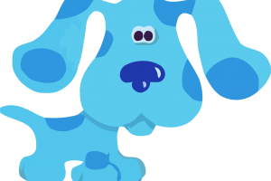 Blues clues clipart 2 » Clipart Station png royalty free library
