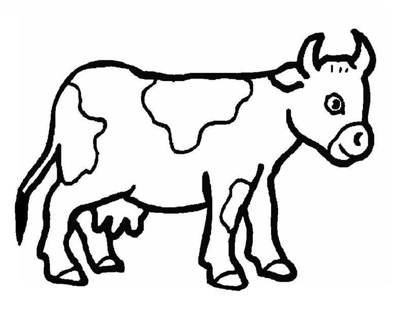 2 cows clipart library Free Image Of Cows, Download Free Clip Art, Free Clip Art on Clipart ... library