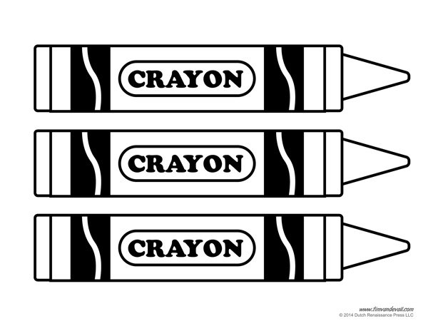 2 crayons clipart picture royalty free library White crayon clipart kid 2 - ClipartBarn picture royalty free library