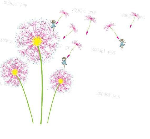 2 dandelions clipart banner stock Dandelion clipart png 2 » Clipart Portal banner stock