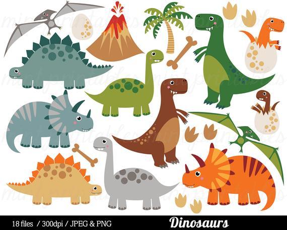 2 dinosaur clipart clip art transparent stock Dinosaur Clipart, Dinosaurs Clip Art, Tyrannosaurus Rex Stegosaurus ... clip art transparent stock