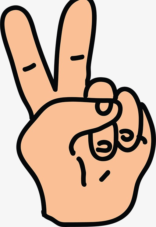 2 finger together clipart graphic freeuse library Two finger clipart 4 » Clipart Portal graphic freeuse library