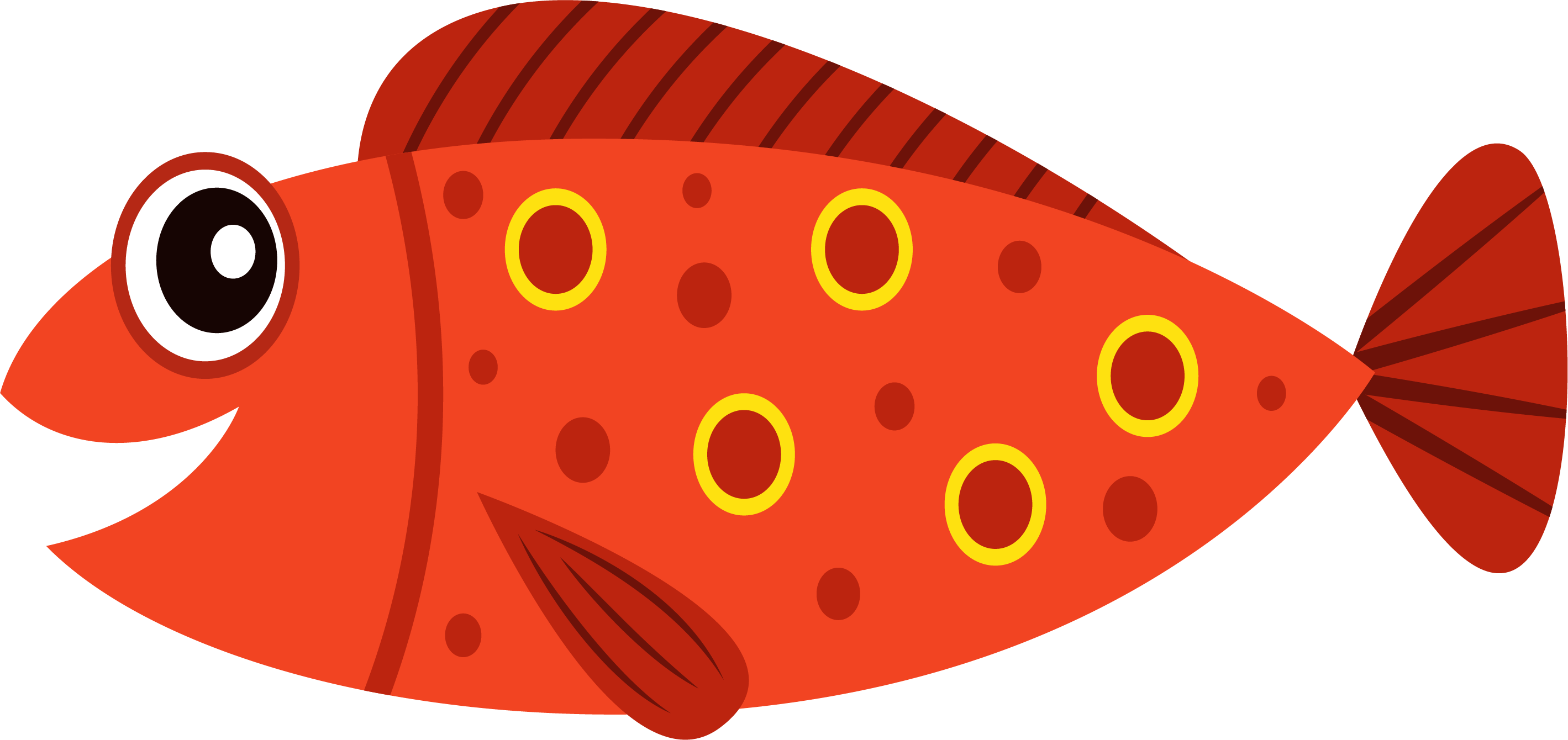 Pretty fish clipart clipart library stock Fish PNG Images Transparent Pictures | PNG Only clipart library stock