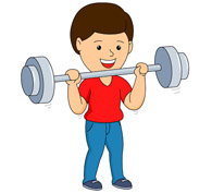 Weight lifting pictures clipart svg free download Free Weight Lifting Cliparts, Download Free Clip Art, Free Clip Art ... svg free download