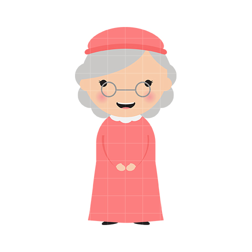 Cartoon grandma clipart image free download Free Grandma Cliparts, Download Free Clip Art, Free Clip Art on ... image free download