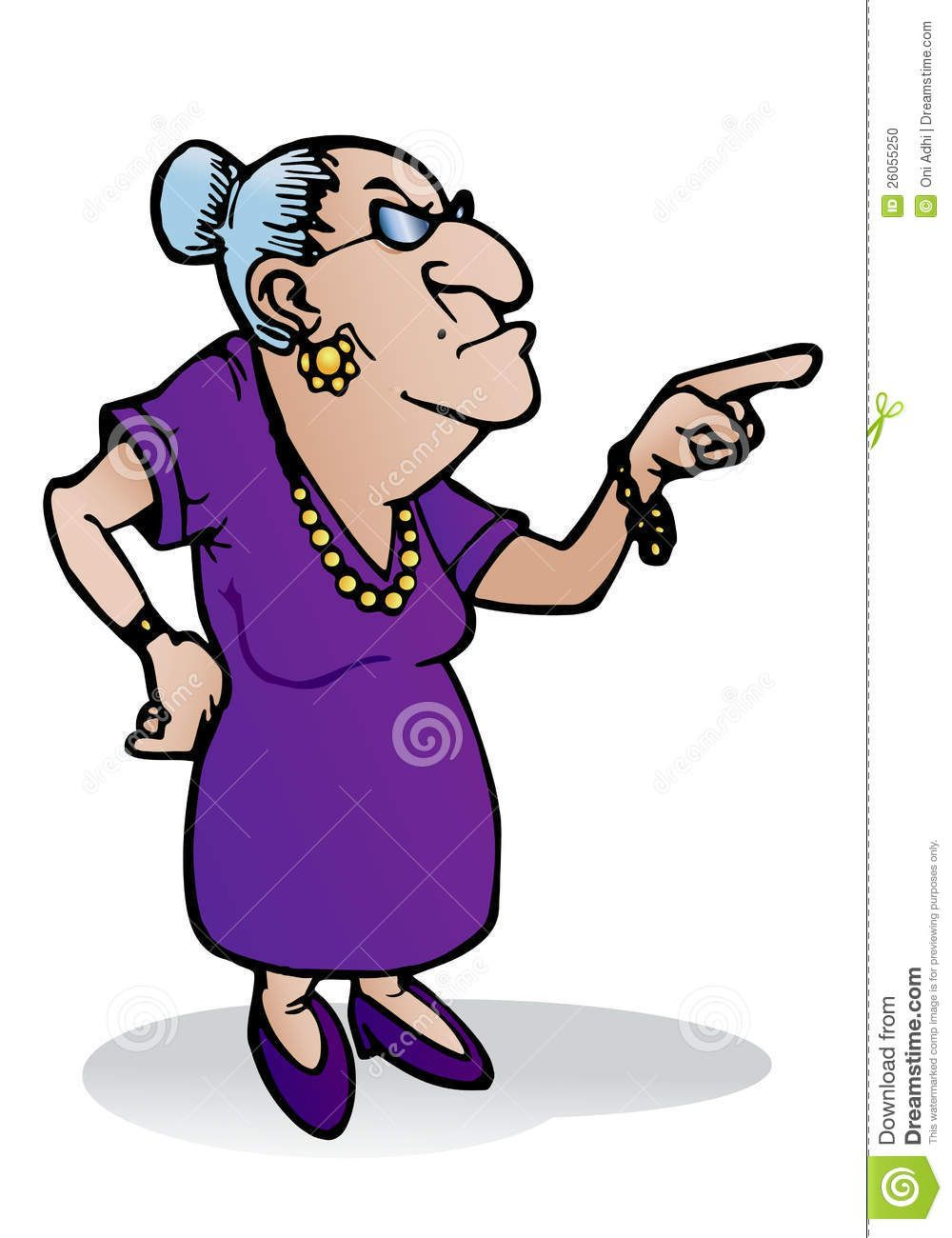 Old woman enjoying life clipart image library Great Grandmother Clip Art Clipart Panda Free Images | Cartoon ... image library