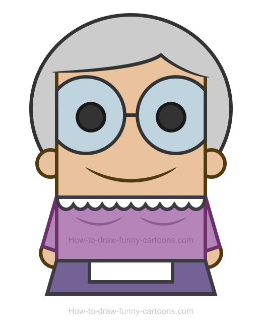 Animated grandma clipart graphic free library Grandma Clipart graphic free library