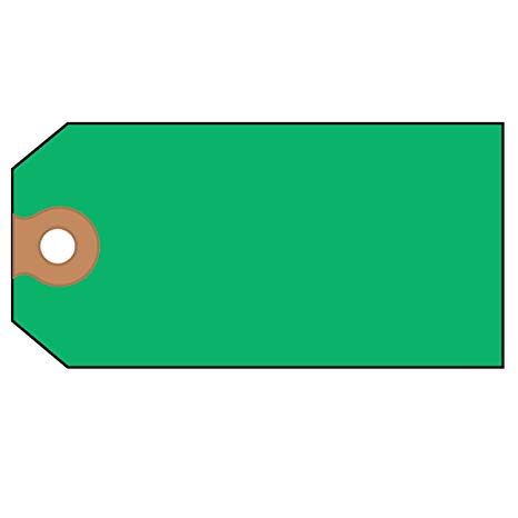 2 green box clipart freeuse download Amazon.com : Avery 12365 Unstrung Shipping Tags, Paper, 4 3/4 x 2 3 ... freeuse download