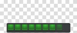 Eraser v , green squares on a gray rectangle transparent background ... vector download