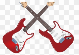 2 guitars clipart image freeuse stock Free PNG Guitar Clipart Clip Art Download , Page 2 - PinClipart image freeuse stock