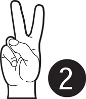 2 in asl clipart clip freeuse stock Search Results for sign-language - Clip Art - Pictures - Graphics ... clip freeuse stock