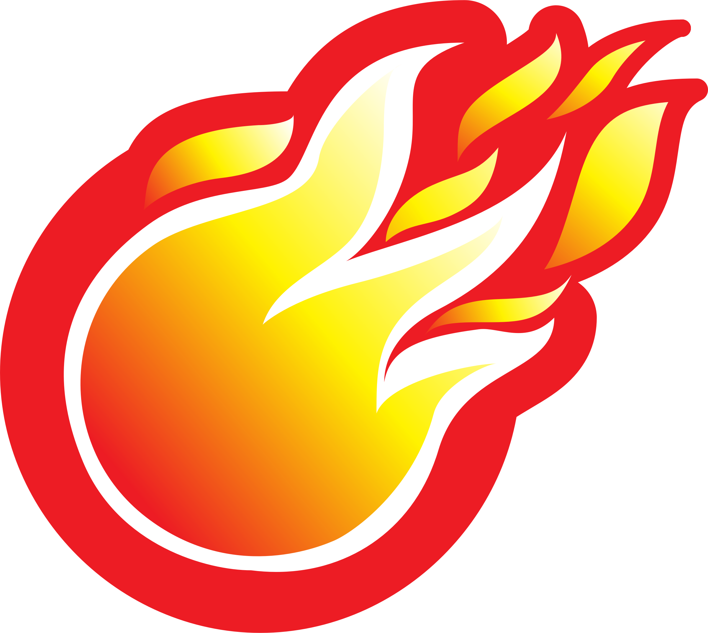 Flames flame clip art vector graphics image 4 2 - ClipartBarn graphic library download