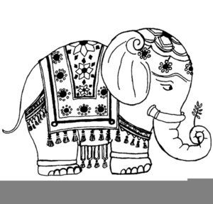2 indian elephant clipart clipart download Indian Elephants Clipart   Free Images at Clker.com - vector clip ... clipart download